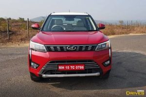 Mahindra XUV300 official accessories revealed: Price list and how to buy - The Financial Express
