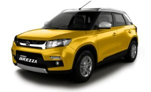 Maruti Suzuki Vitara Brezza a grand hit! Why four lakh were sold in just three years - The Financial Express