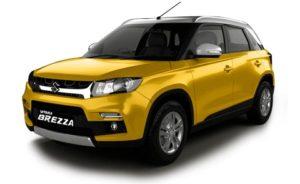 Maruti Suzuki Vitara Brezza a grand hit! Why four lakh were sold in just three years - The Financial Express