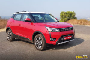 Mahindra XUV300 India Launch Highlights: Price in India, features, images, specifications - The Financial Express