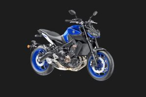2019 Yamaha MT-09 launched in India at Rs 10.55 lakh: To rival Ducati Monster 821, Kawasaki Z900 - The Financial Express